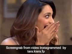 Kiara Advani से कपिल शर्मा ने उनके मम्मी-पापा को लेकर पूछा ऐसा सवाल, शॉक्ड रह गईं एक्ट्रेस- देखें Video