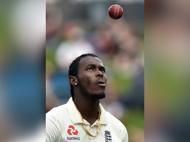 West Indies reduce England to 66-2 in deciding test at lunch
