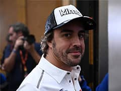 "Fernando Alonso Returns To His Renault ""Family"" For 2021 F1 Season"