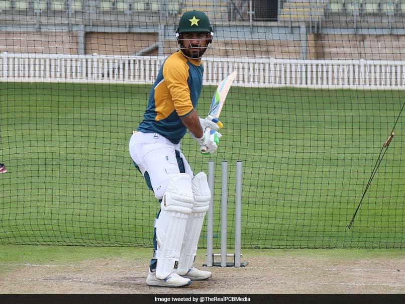 Pakistan Batsman Khushdil Shah Ruled Out For Up To Three Weeks