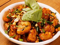 Indian Cooking Tips - Make Perfect Crispy <i>Aloo</i> With These Smart Tricks