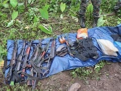 Operations Against NSCN(IM) Outside Nagaland To Intensify: Sources