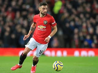 Bruno Fernandes Targets Europa League Glory For Manchester United