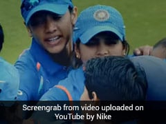 Nike Just Did It. Can't Stop Sport And Can't Stop This Viral Ad