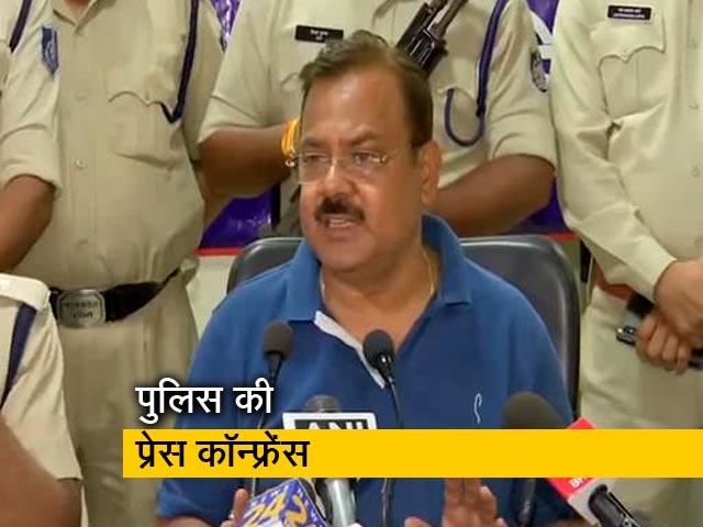 Video : जांच में पाई गई जानकारी को यूपी पुलिस के साथ साझा करेंगे : मध्यप्रदेश पुलिस