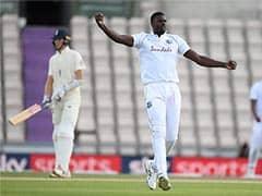 1st Test Day 4: Gabriel, Joseph Lead West Indies Comeback