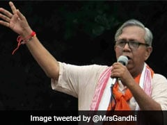 Former RSS Leader Tapan Ghosh Dies Of COVID-19