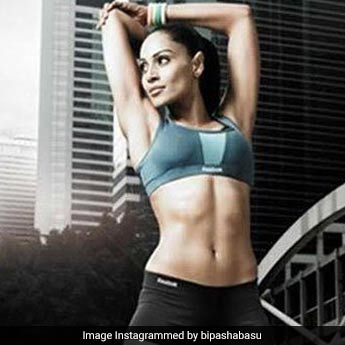 Like Bipasha Basu, Be Fit, Fabulous And Love The Body You Live In
