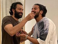 "For ""Best Burger Chef"" Dulquer Salmaan, Birthday Wishes From Prithviraj Sukumaran And Rana Daggubati"