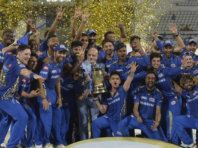 Brijesh Patel confirms IPL 2020 start, final dates