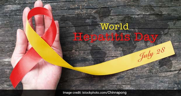 World Hepatitis Day 2020: 6 Beverages To Cleanse Your Liver Naturally
