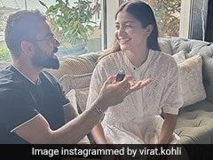 "Virat Kohli Reveals His ""Standout Quarantine Story"".  Watch"