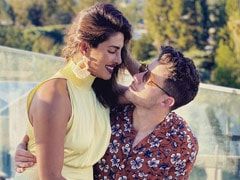 """So Grateful We Found One Another,"" Writes Nick Jonas In His Birthday Post For ""Beautiful"" Wife Priyanka Chopra"
