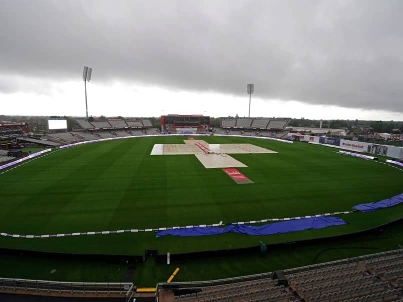 ENG vs WI, 2nd Test: Rain Plays Spoilsport In Manchester As Day 3 Ends Without A Ball Bowled