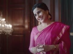 विद्या बालन ने खोला राज, इंटरव्यू में बताया किस वजह से की 'शकुंतला देवी'