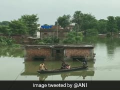 Over 83.62 Lakh People Affected Due To Bihar Floods