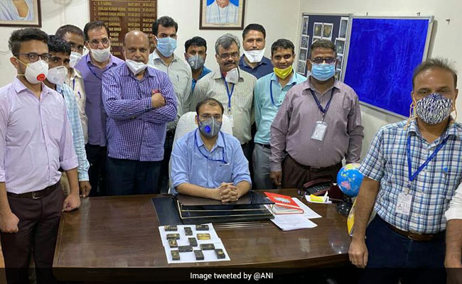 Gold Worth Rs 15.67 Crore Seized From Gulf Passengers At Jaipur Airport