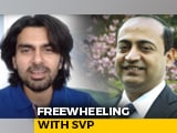 Freewheeling With SVP: Live With Rajesh Goel, Honda Cars | carandbike