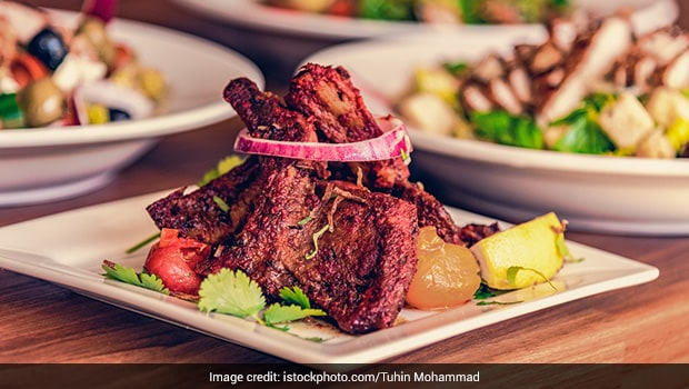How To Make Restaurant-Style <i>Tandoori</i> Lamb Chops (Recipe Video Inside)