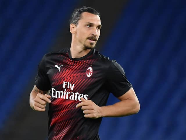 AC Milan Would Have Won Serie A, If I Had Been Here From The Start: Zlatan Ibrahimovic