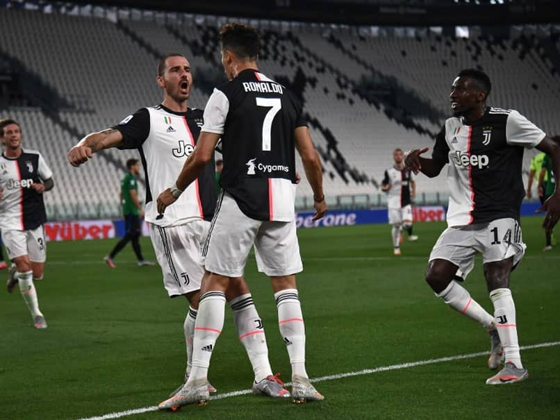 Juventus Edge Closer To Serie A Title After Atalanta Draw