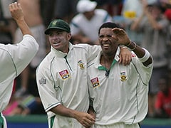 30 Black Ex-Players Sign Letter Alleging Racist Divide In South African Cricket