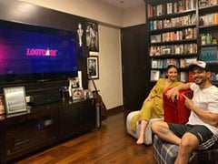 "<i>Lootcase</i>: The Only ""Baggage"" That Soha Ali Khan And Kunal Kemmu Like To Share"