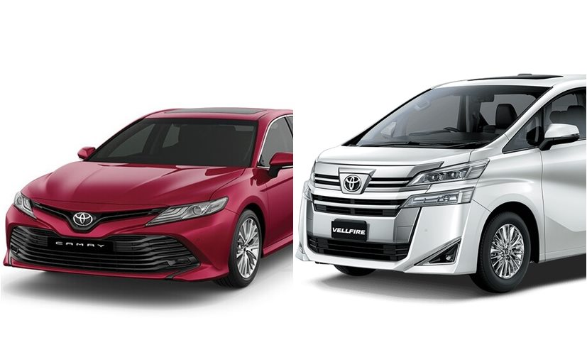 Toyota says the price hikes are driven by a sharp rise in the exchange rate since pre-COVID-19 situation