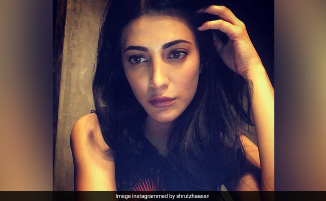 Shruti Haasan On Plastic Surgery: 'Felt I Should Be Honest About My Journey'