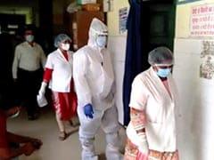 कटिहार: मरीज तड़पता रहा, डॉक्टर नदारद रहे; मौत होने पर अस्पताल में हंगामा