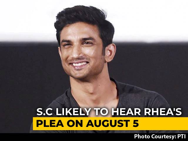 In Sushant Singh Rajput Case, Money Laundering Charges, Cop Turf War