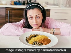 On Twinkle Khanna's Request, Namrata Shirodkar Revealed What She Puts In Her Kids' Meal Box