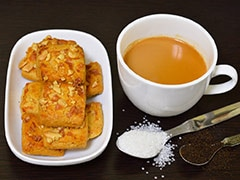 Tea-Time Snacks: These Biscuits Are Just What You Need With Your Hot Cup Of Chai
