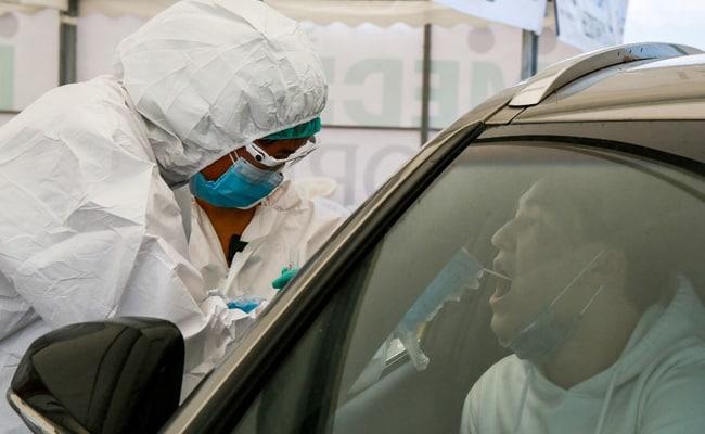 'Fake News': Kazakhstan After China Warns Of Pneumonia Worse Than COVID-19