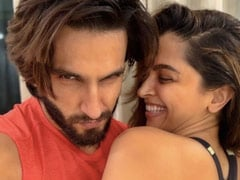 The Ranveer Singh Performance That Deepika Padukone Thinks Is One Of His Best