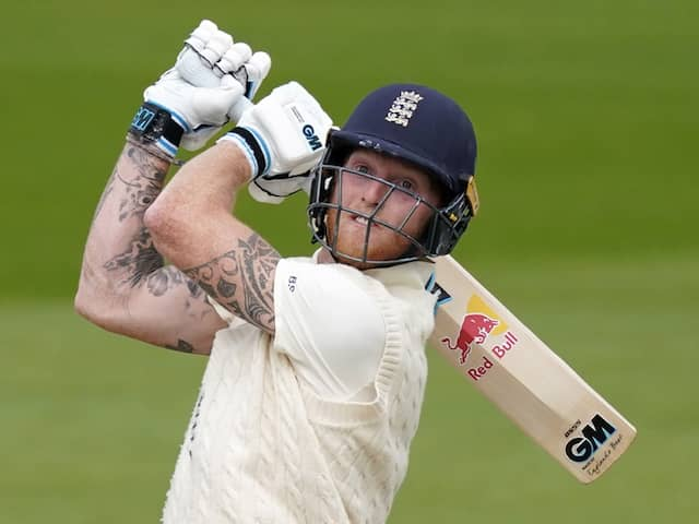 "Ben Stokes Becoming The ""Best All-Rounder England Has Ever Had"", Says James Anderson"