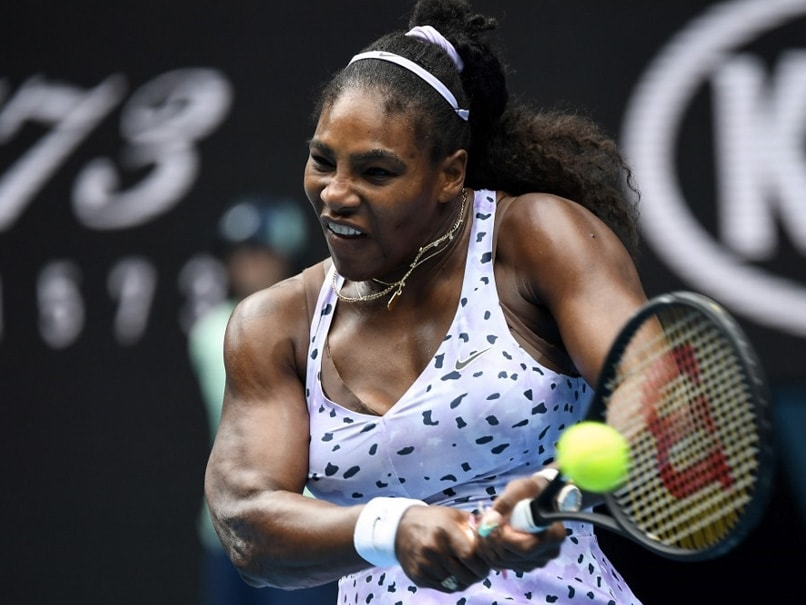 Serena Williams set to make WTA comeback at inaugural Kentucky tournament