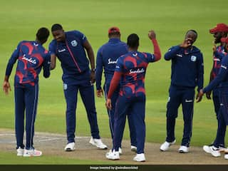 West Indies Set To Unleash Latest Fab Four In England