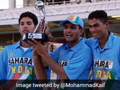 In NatWest Trophy Final 2002, India Beat England On This Day