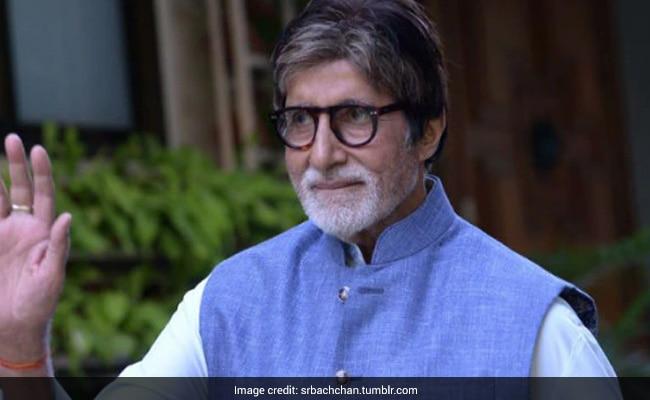 अमिताभ बच्चन ने अस्पताल से लिखा ब्लॉग, बोले- हर दिन सांस लेता हुआ जीवन...