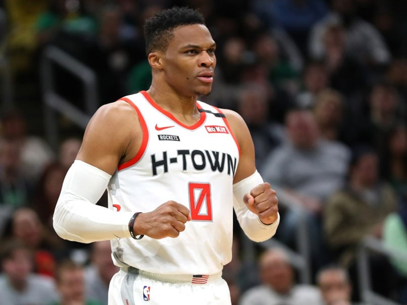 NBA Star Russell Westbrook Tests Positive For COVID-19 | NBA News
