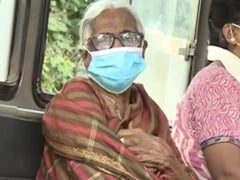 96-Year-Old Woman Beats COVID-19 In Karnataka