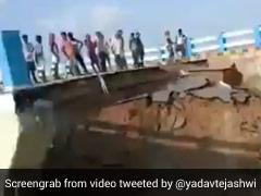 बिहार में 264 करोड़ की लागत से बना पुल ध्वस्त तो बॉलीवुड एक्ट्रेस ने किया ट्वीट, बोलीं- रोजाना...
