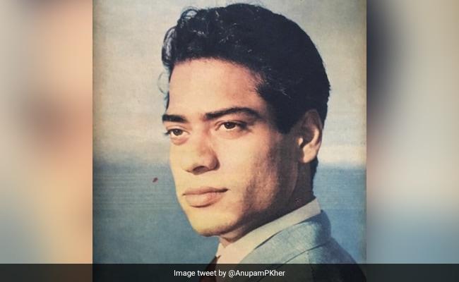 जगदीप के निधन से बॉलीवुड में शोक की लहर, अनुपम खेर Tweet कर बोले- एक और सितारा आसमान में जा पहुंचा