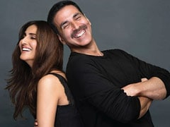 """Vaani Kapoor Is """"Super Thrilled"""" To Star With Akshay Kumar In <i>Bell Bottom</i>"""