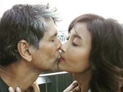 When Milind Soman And Ankita Konwar Sealed Their Love With A Kiss In Berlin. See Throwback Post