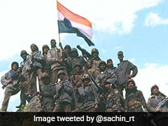 Kargil Vijay Diwas: Cricket Fraternity Pays Tribute To India's Armed Forces