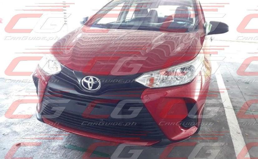 दक्षिण पूर्व एशियाई बाज़ार में इस कार को टोयोटा विऑस नाम से बेचा जाएगा