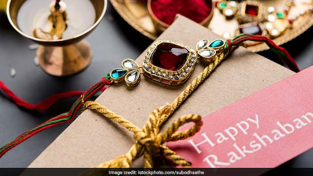 Rakhi 2021 Date Time Significance And Festive Dishes To Prepare Ndtv Food