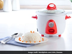 Amazon Sale 2021, Electric Rise Cookers: Best Deals On Electric Rice Cookers Online